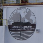 JOIDES Resolution Logo